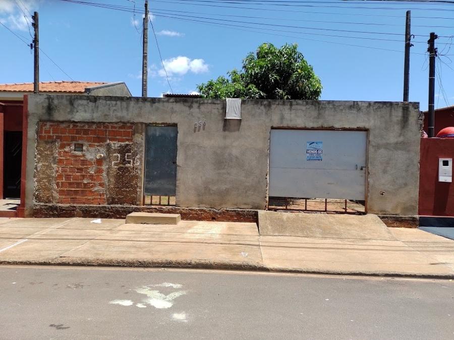 SOBRADO EM CONSTRUÇÃO - BOA OPORTUNIDA...