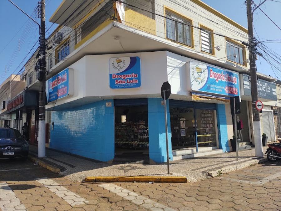 VENDA DE PONTO COMERCIAL - ÓTIMA LOCALI...