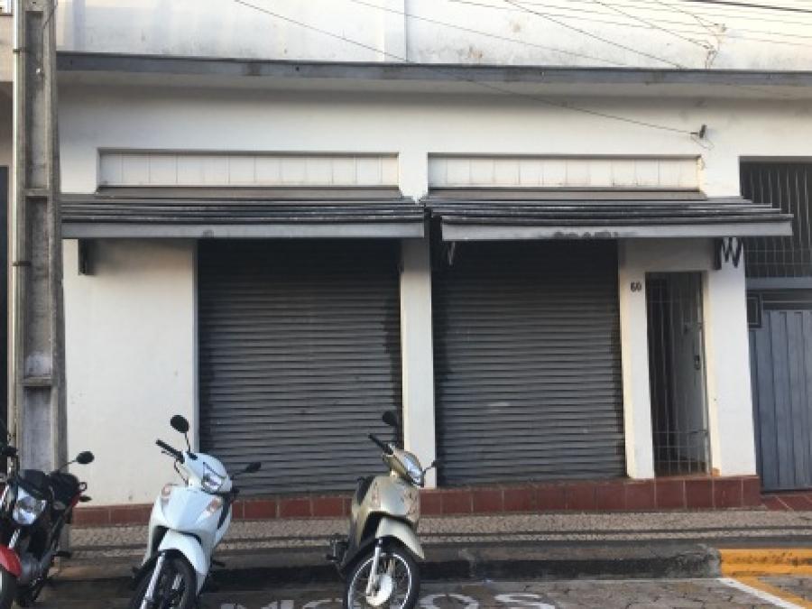 CENTRO PRÓXIMO AO BANCO BRADESCO REF. 1...
